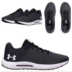 NWOB Under Armour Micro G Pursuit Running Shoes